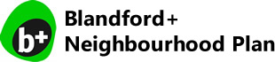 Blandford+ Neighbourhood Plan